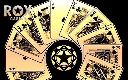 стратегии и схемы для игры в казино rox
